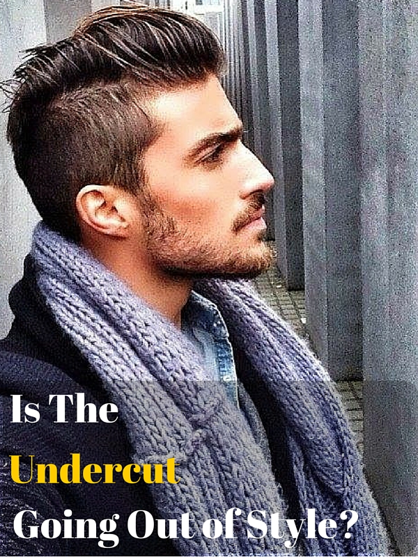 Is the undercut out of style the guys grooming guide solutioingenieria Choice Image