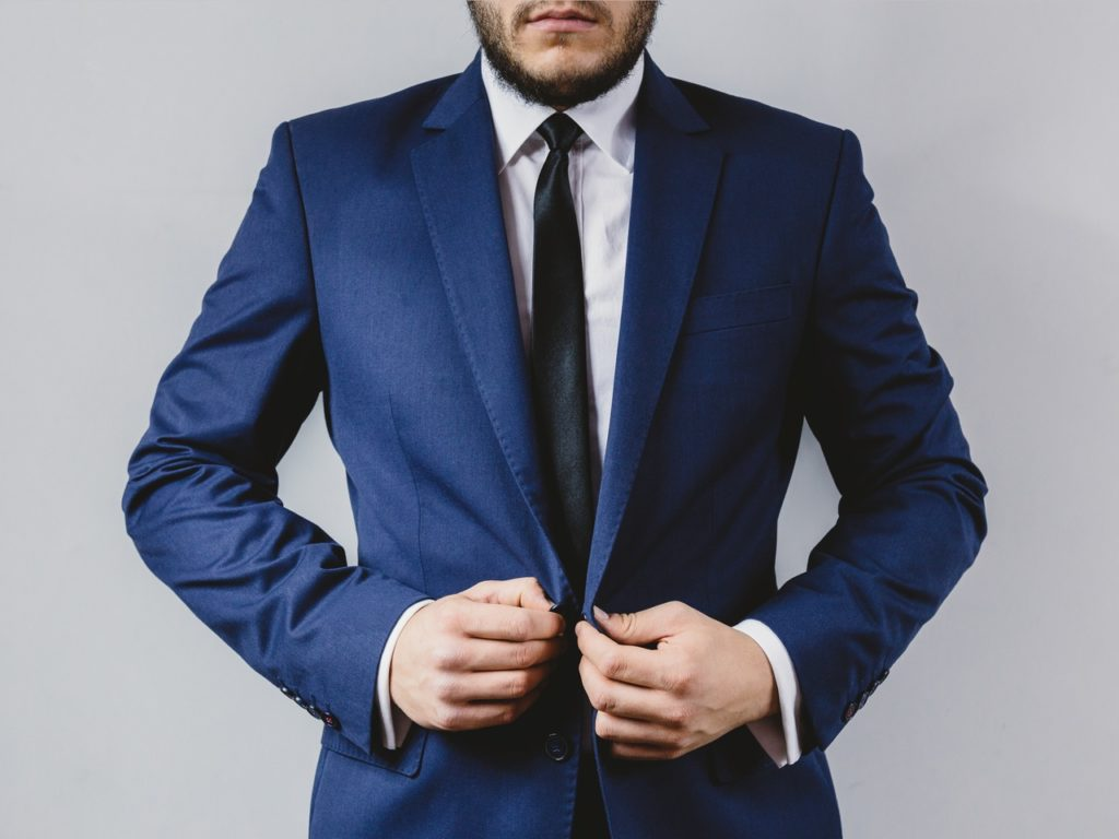 Men's Guide to the Best Job Interview Outfit