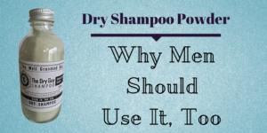 The Best Shampoo Powder for Men